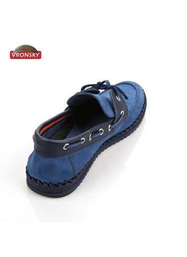 Vronsky Ayakkabı Mavi